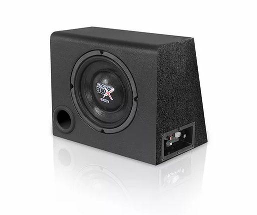 Caixa Boog – Smart Box Universal