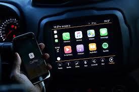 Carplay e Android Auto